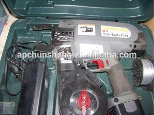 4-68mm Steel Reinforcement Binding Machine pictures & photos
