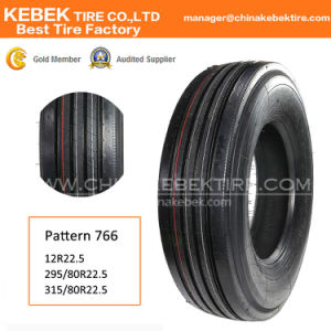 DOT Approved TBR Tire, Radial Truck Tire 11r22.5, 11r24.5 pictures & photos