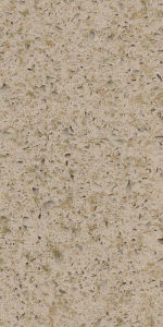 Quartz Stone Slab for Vanity Top