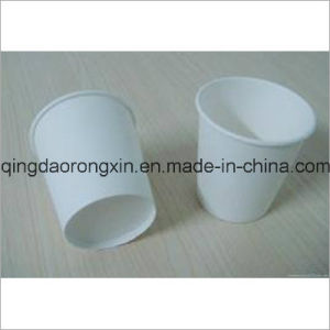 Ivory White PE Coated Cup Paper pictures & photos