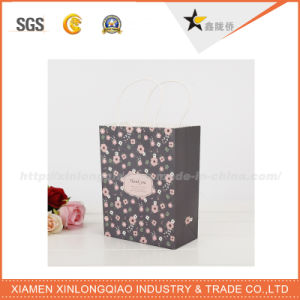 Factory OEM High Quality Cosmetic Packaging Bag pictures & photos