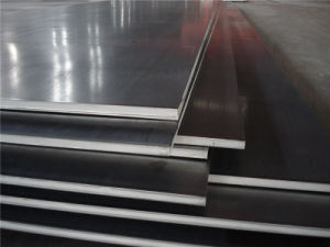 GB Q235, S235jr, ASTM 36, ASTM A283 Gr. D, Ss400, Hot Rolled, Steel Plate pictures & photos