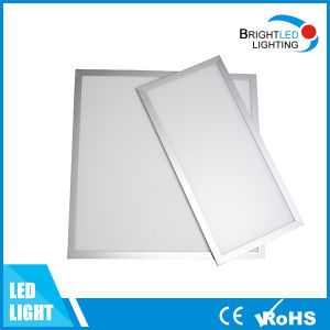 600*600 UL Dlc Dimmable LED Square Ceiling Panel Light pictures & photos