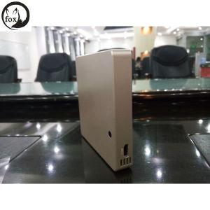 X86 Mini PC with 1037u, 1 HDMI, 1 VGA, 2 USB 3.0 and 3 USB 2.0 (FDJ-1037U) pictures & photos