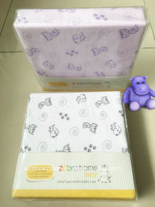 Young Baby Bedding Set, Jersey Fabric for 3PCS Set pictures & photos