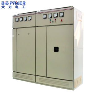 Ggd Series Low-Voltage Switchgear Cabinet pictures & photos
