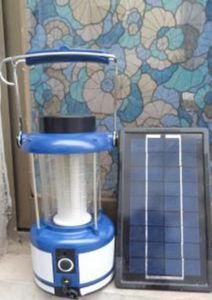 37PCS LED Solar Camping Light (SP-08A)