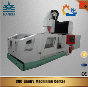 Gmc1210 Double Column Machine Center CNC Machine pictures & photos