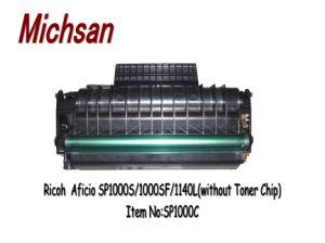 Ricoh Aficio Sp1000s/1000sf/1140L (without toner chip)