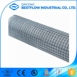 Best Price Building Material Galvanized Welded Wire Mesh pictures & photos
