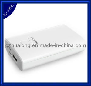 7800mAh Mobile Power for iPhone4s HTC Mobile Phones/ Mobile Power Supply (HL-90005)