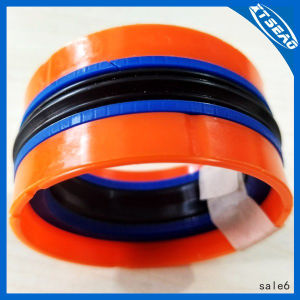 Hydraulic Piston Compact Seals Kdas. pictures & photos