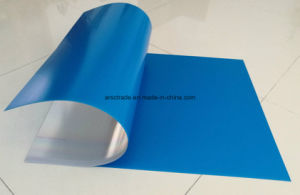 China Manufacturer Supply Blue Color Thermal CTP Plate pictures & photos