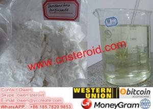 Wholesale Pure Drostanolone Propionate Powder Premixed Masteron 100mg