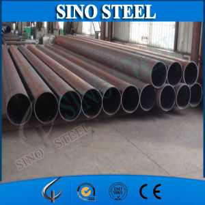 Q235/Q345 50mm out Diameter Pre-Galvanized Steel Round Pipe pictures & photos