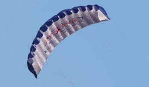 Dual Line Parafoil Stunt Kite pictures & photos