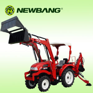 Mounted Tractor Front End Loader (FEL series) pictures & photos
