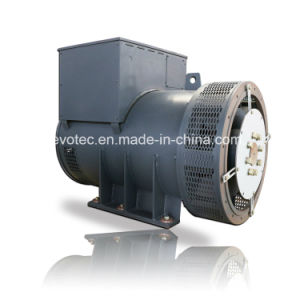 Brushless Alternator Coupled with Cummins Diesel Generator pictures & photos
