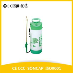 8 Liter Plastic Air Pressure Hand Garden Sprayer Pressure Sprayer (TF-08B) pictures & photos