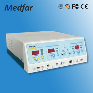 Medfar Mf-50c Animal High Frequency Electrotome with CE pictures & photos