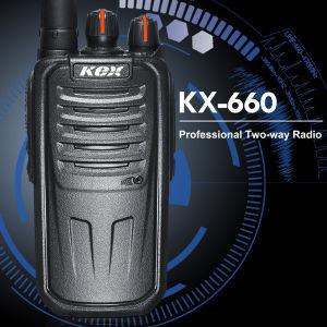 UHF 5 Watts Handheld Cheap Police Radios