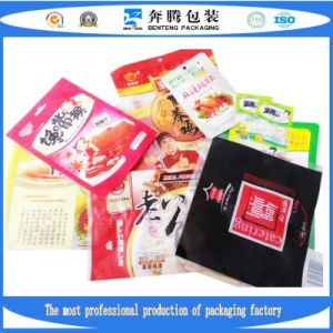 Ginger Food Packaging Bags pictures & photos