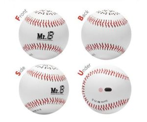 2015 New Style Baseball Bluetooth Mini Spaker pictures & photos