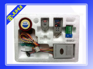 Bidirectional Two-Way Motorcycle Alarm System (JH-618A-1) pictures & photos