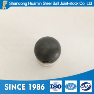 50mm 45# Steel Ball for Ball Mill with New Technology