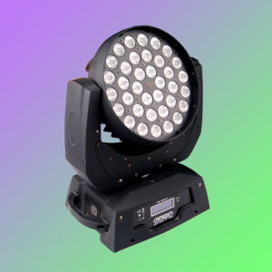 36PCS*10W LED Moving Head Light pictures & photos