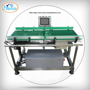 Electronic Balance Digital Weight Checker Checkweigher pictures & photos