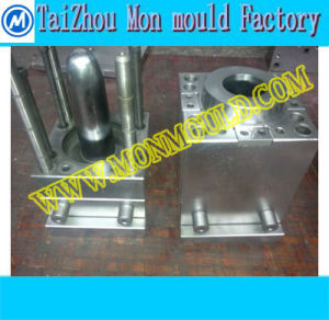 Ceap Price Mould 2 Cavity Plastic Candy Can Mould pictures & photos