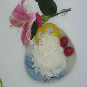 200g No Fat No Sugar Pure Konjac Rice for Health pictures & photos