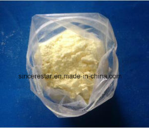 Healthy Bodybuilding Steroids Trenbolone Acetate 99%Min pictures & photos