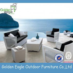 Outdoor Furniture Rattan Sofa Set