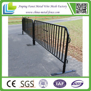 Aluminum Crowd Barrier and Crowd Barricade for Hot Sale pictures & photos