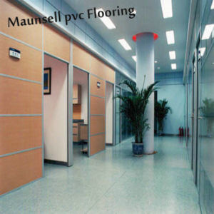 Top Quality Homogeneous PVC Hospital Flooring pictures & photos