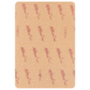 Insole Paper Board for Shoe Insole (NIKSON555 (ECONOMIC GRADE))