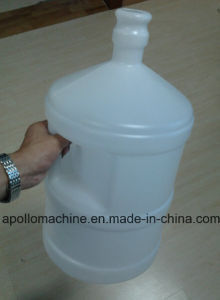 4 Gallon Water Bottle Blow Molding Machine pictures & photos