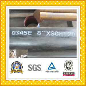 Q345e Steel Pipe pictures & photos