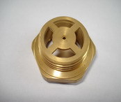 4 Axis Machining Parts-CNC Machining Parts-CNC Precision Machining pictures & photos