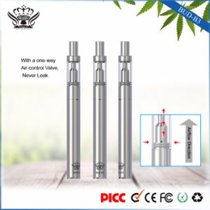 Bud B3 Kit Free Sample Ceramic 0.5ml Glass Cbd Clearomizer pictures & photos