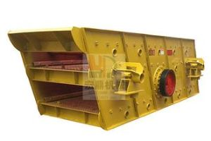 High Screening Efficiency Circular Vibrating Screen pictures & photos