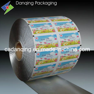 China PVC Sleeves in Roll for Automatic Package pictures & photos