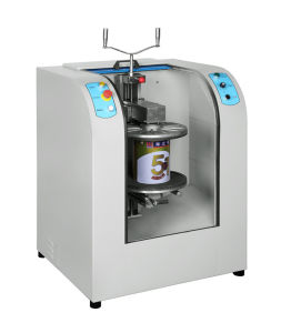 Manual Rotating Paint Color Mixing Machine pictures & photos