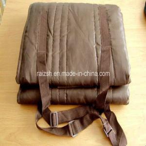 Fleece Picnic Blanket Waterproof Waterproof Picnic Blanket