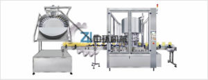 Sp-6 Washing-up Liquid Pump Cap Capping Machine pictures & photos