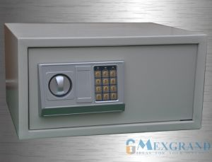 Laptop Size Electronic Hotel Safe (MG-43EH) pictures & photos