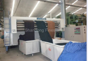 Tubular Knit Fabrics Relax Dryer for Textile Machine pictures & photos