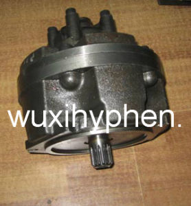 HGM1 Hydraulic Motor pictures & photos